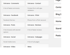 Entrance - WordPress Theme for Magazine and Review - 5