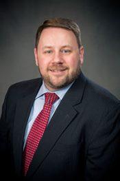 Patrick M. McKenna