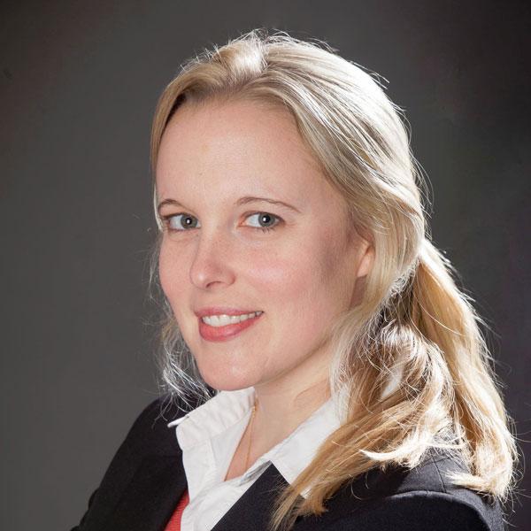 Jessica Wiesak