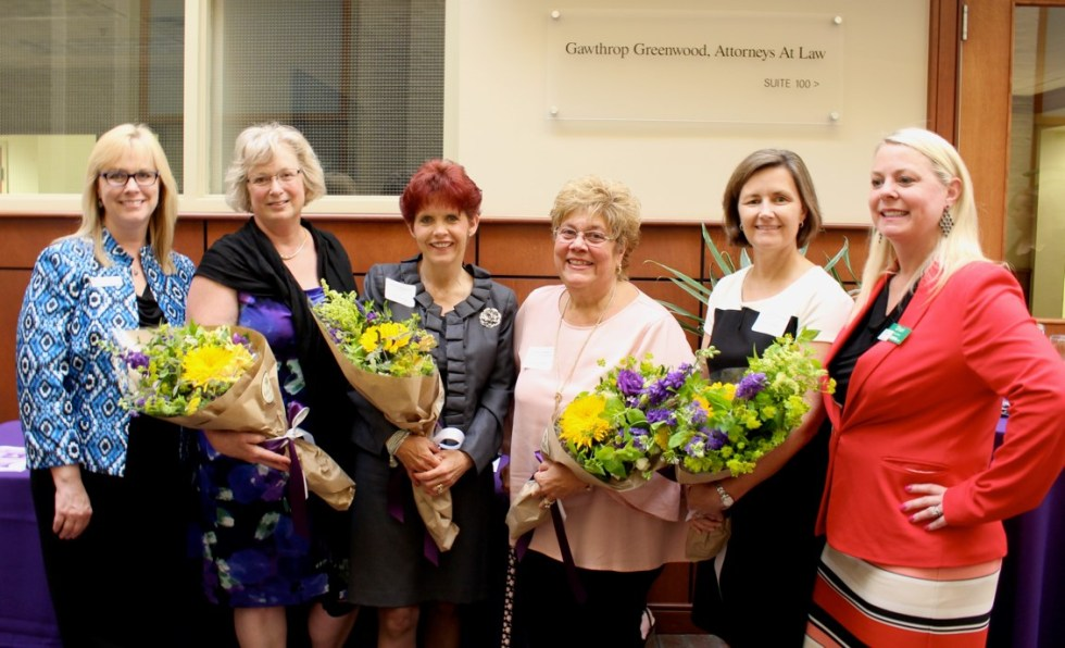 March Of Dimes Honorees Announced At Gawthrop Greenwood, PC