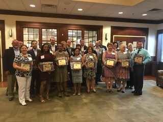 Gawthrop Greenwood Leadership Chester County 2017