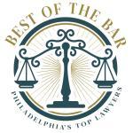 Philadelphia Business Journal Best of the Bar Award