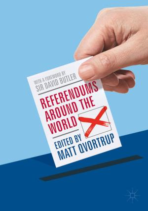 Referendums Around the World: With a Foreword by Sir David Butler