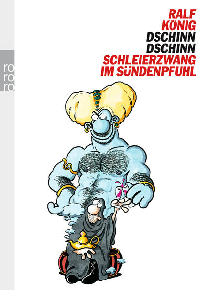 Schleierzwang im Sündenpfuhl | Schwule Bücher im Online Buchshop Gay Book Fair