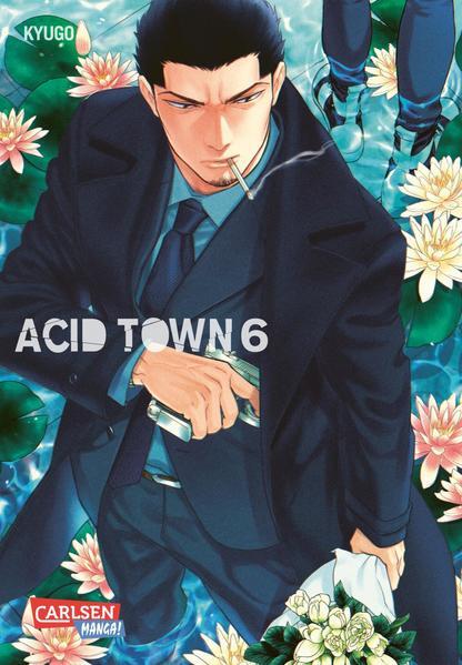 Acid Town 6   Schwule Bücher im Online Buchshop Gay Book Fair