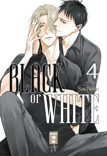 Black or White 04   Schwule Bücher im Online Buchshop Gay Book Fair