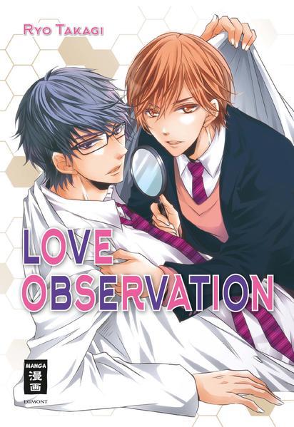 Love Observation   Schwule Bücher im Online Buchshop Gay Book Fair