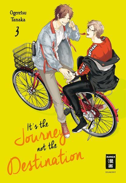 It's the journey not the destination 03   Schwule Bücher im Online Buchshop Gay Book Fair