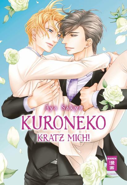 Kuroneko - Kratz mich!   Schwule Bücher im Online Buchshop Gay Book Fair