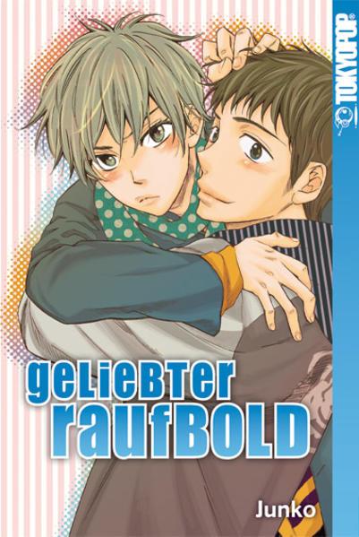 Geliebter Raufbold | Schwule Bücher im Online Buchshop Gay Book Fair