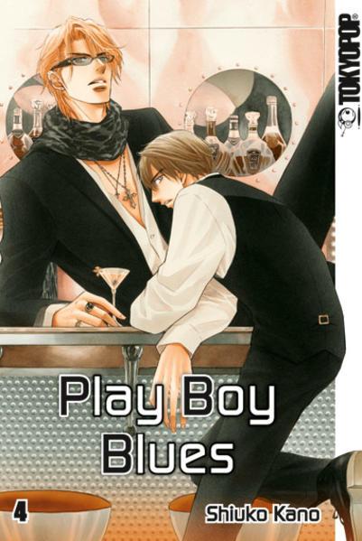 P.B.B. - Play Boy Blues 04   Schwule Bücher im Online Buchshop Gay Book Fair
