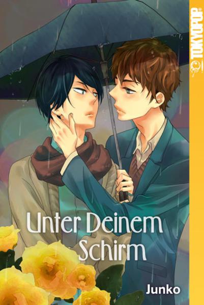 Unter Deinem Schirm | Schwule Bücher im Online Buchshop Gay Book Fair