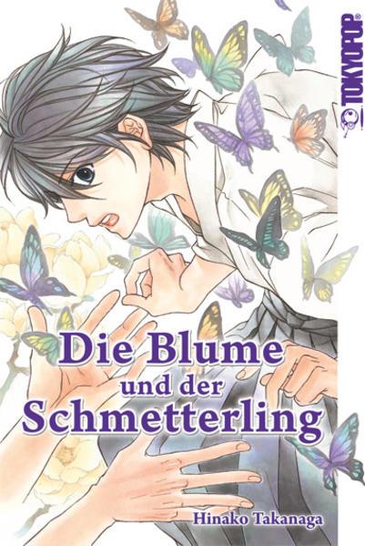 Die Blume und der Schmetterling 01   Schwule Bücher im Online Buchshop Gay Book Fair