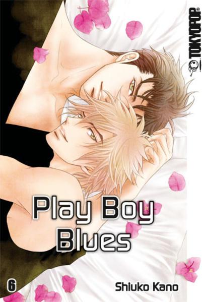 P.B.B. - Play Boy Blues 06 | Schwule Bücher im Online Buchshop Gay Book Fair