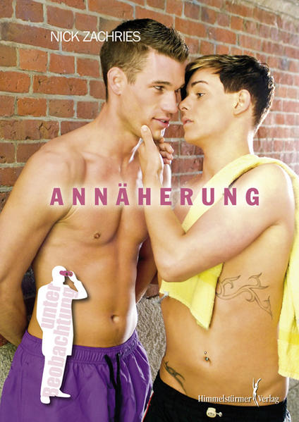Annäherung   Schwule Bücher im Online Buchshop Gay Book Fair