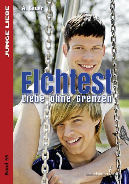 Elchtest (Junge Liebe)   Schwule Bücher im Online Buchshop Gay Book Fair