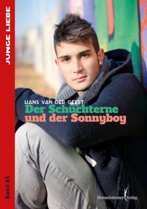 Der Schüchterne und der Sonnyboy (Junge Liebe)