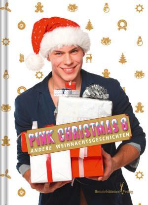 Pink Christmas 8: Andere Weihnachtsgeschichten   Schwule Bücher im Online Buchshop Gay Book Fair