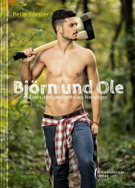 Björn und Ole: Eine Liebesgeschichte aus Norwegen   Schwule Bücher im Online Buchshop Gay Book Fair