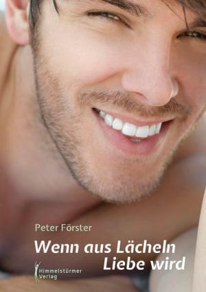 Wenn aus Lächeln Liebe wird | Schwule Bücher im Online Buchshop Gay Book Fair