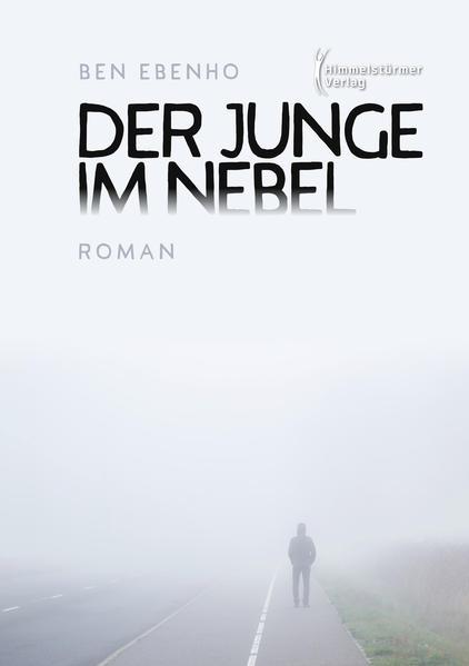 Der Junge im Nebel | Schwule Bücher im Online Buchshop Gay Book Fair