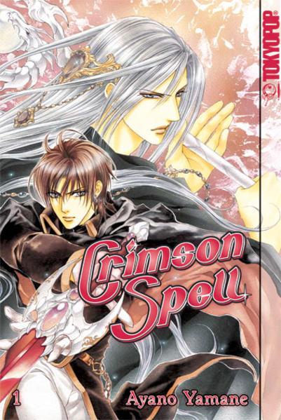 Crimson Spell 01 | Schwule Bücher im Online Buchshop Gay Book Fair