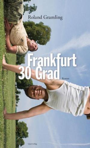 Frankfurt 30 Grad   Schwule Bücher im Online Buchshop Gay Book Fair