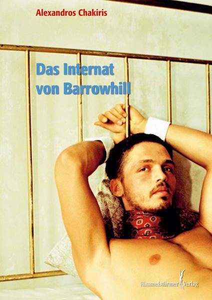 Das Internat von Barrowhill | Schwule Bücher im Online Buchshop Gay Book Fair