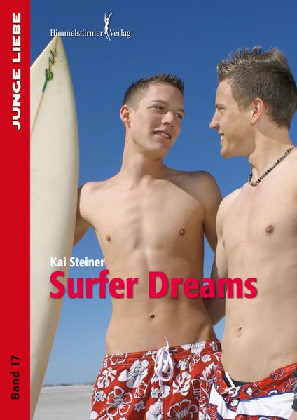 Surfer Dreams (Junge Liebe) | Schwule Bücher im Online Buchshop Gay Book Fair