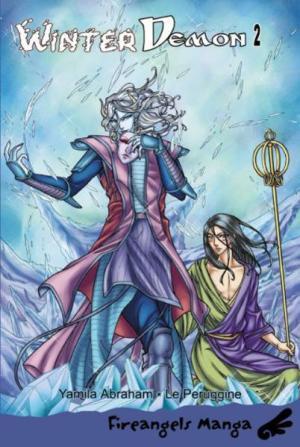Winter Demon 2   Schwule Bücher im Online Buchshop Gay Book Fair