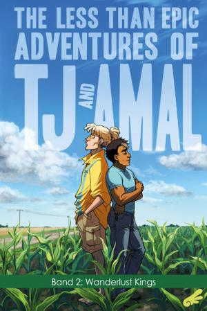 The less than epic adventures of TJ and Amal 2