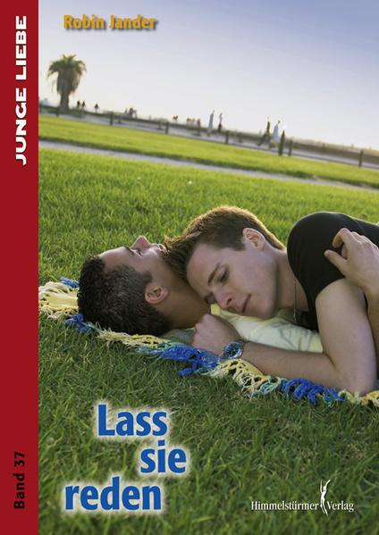 Lass sie reden (Junge Liebe)   Schwule Bücher im Online Buchshop Gay Book Fair