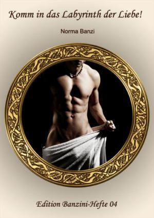 Komm in das Labyrinth der Liebe!   Schwule Bücher im Online Buchshop Gay Book Fair