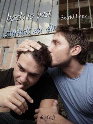 back to past: zurück zu dir | Schwule Bücher im Online Buchshop Gay Book Fair