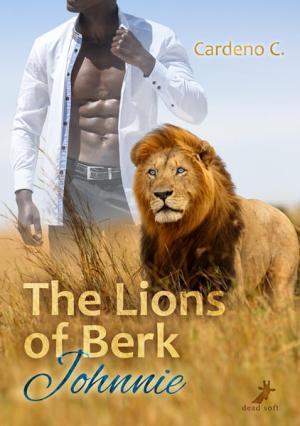 The Lions of Berk - Johnnie   Schwule Bücher im Online Buchshop Gay Book Fair