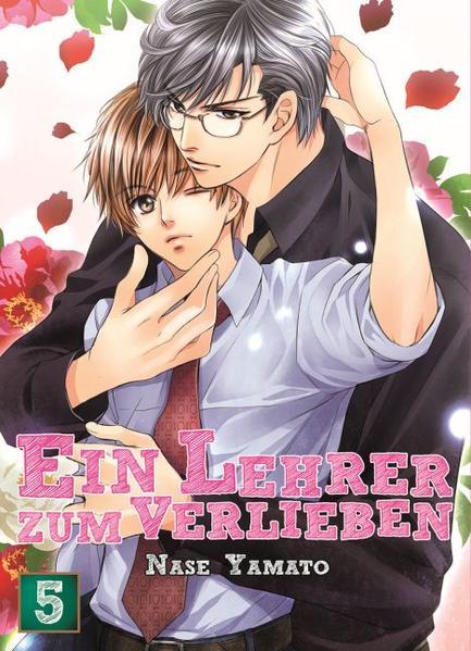 Ein Lehrer zum Verlieben: Bd. 5   Schwule Bücher im Online Buchshop Gay Book Fair