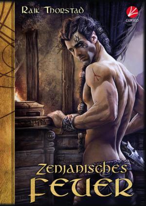 Zenjanisches Feuer   Schwule Bücher im Online Buchshop Gay Book Fair