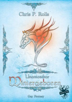 Unantastbar - Wintergeboren   Schwule Bücher im Online Buchshop Gay Book Fair
