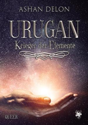 Urugan - Krieger der Elemente 2