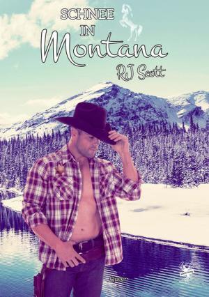 Schnee in Montana