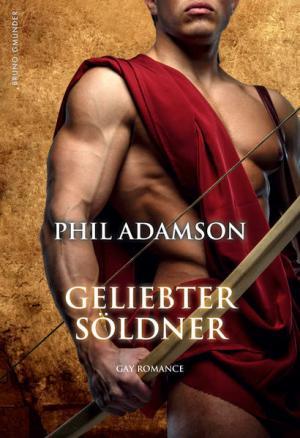 Geliebter Söldner: Gay Romance   Schwule Bücher im Online Buchshop Gay Book Fair
