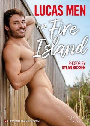Lucas Men on Fire Island 2021