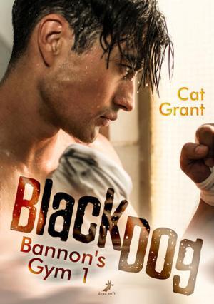 Bannon's Gym 1: Black Dog | Schwule Bücher im Online Buchshop Gay Book Fair