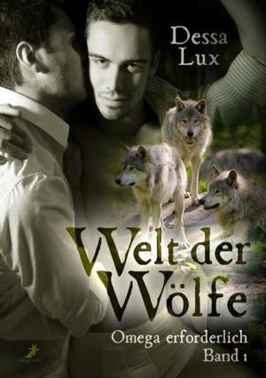 Welt der Wölfe 1: Omega erforderlich