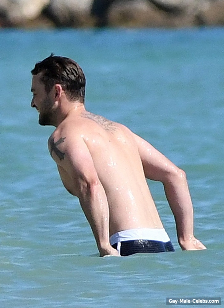 gay olympic swimmer bruce
