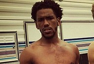 Brandon Mychal Smith Nude