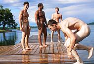 Greg McKeon Nude