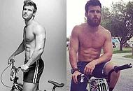 Will Grant Nude