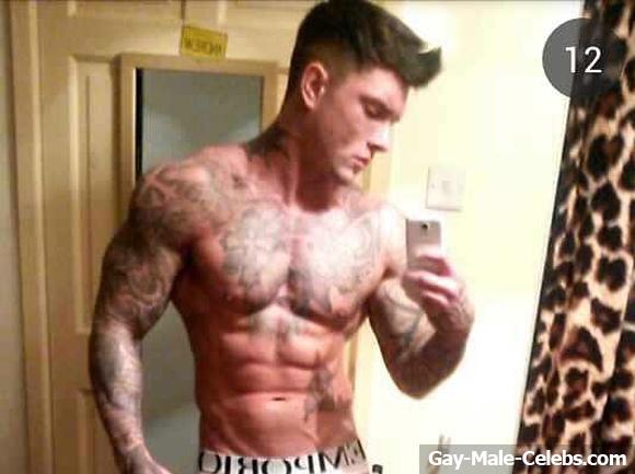 Andrew England Nude