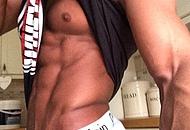Connor Hunter Nude